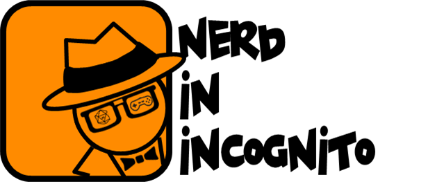 Nerd in Incognito